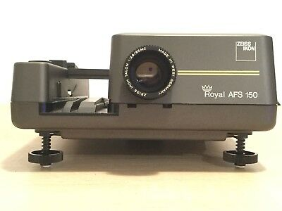ZEISS IKON Royal AFS 150