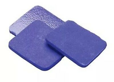 """Hydrofera Blue - Bacteriostatic 4"""" x 4"""" Wound Dressing-5 count"""