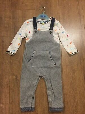 Ted Baker Baby Boy 18-24 Months