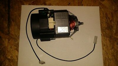 Replacement electric motor for Model 79984 13 Gallon Grain Grinder, code 79918