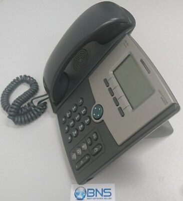 ★★★ Cisco SPA502G 1-Line IP Phone with Display, PoE and PC Port