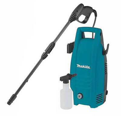 NEW! Makita HW 101 High Pressure Cleaner hochdruckstrahler HW101 100 Bar