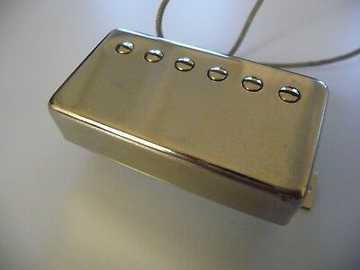 Original Gibson PAF Pickup - Patent Applied For - Les Paul