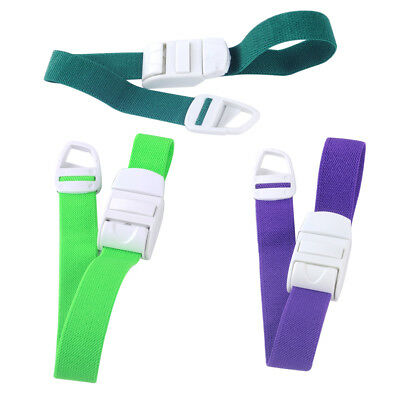 3 Emergency Tourniquet Buckle Strap Quick Slow Release First Aid Medical Outdoor