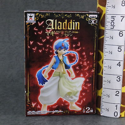 #W042 PRIZE Anime Character figure Magi The Labyrinth of Magic