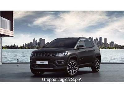 JEEP Compass NEW Opening Edition 2.0 Multijet 140CV 4WD AT9