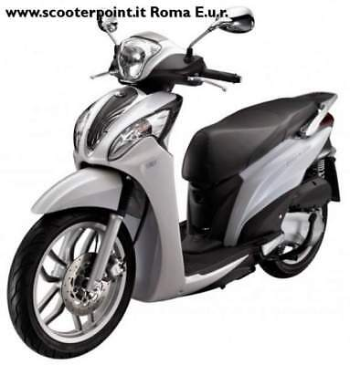 KYMCO People 125 people one 125 dd