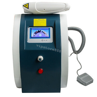 Profession Tattoo Removal System Eyebrow Pigment Removal Remove Beauty Machine
