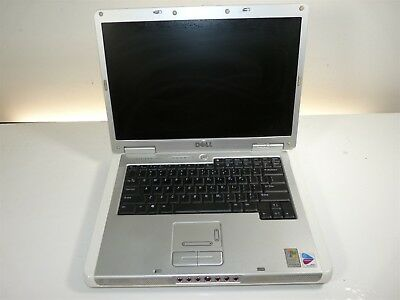 Dell Inspiron 6000 Laptop Pentium M@1.6GHz 512MB 80GB-HD Boots w/ DVD/CD-RW