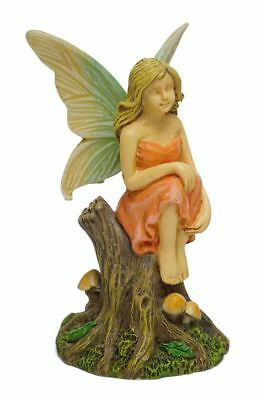 Miniature Dollhouse FAIRY GARDEN - Reflective Fairy - Accessories
