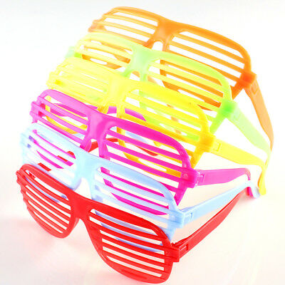 2017 Hot Sunglasses Shutter Stronger Shades Retro Club Party Rave Hip  Party