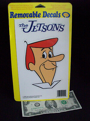 The Jetson's * Removable Decals