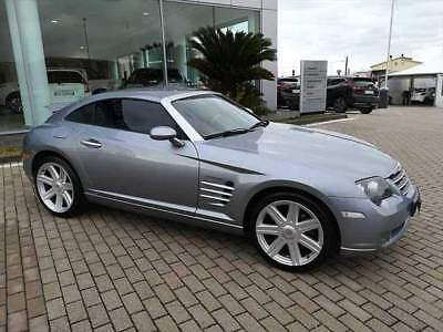 Chrysler Crossfire Crossfire 3.2 cat Limited