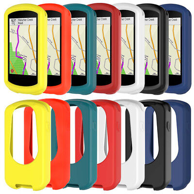 Multi-color Silicone Skin Case Cover For Garmin Edge 1030 GPS Cycling Computer