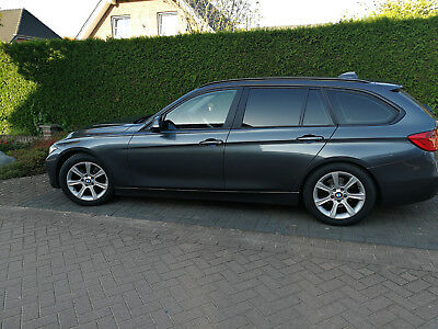 BMW 320D F31 184 PS Touring