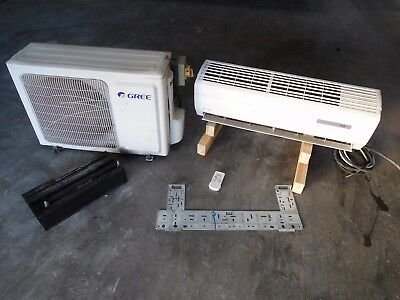 air conditioning systems, Split type, GREE