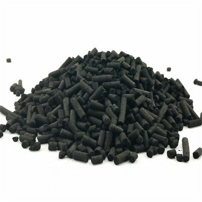 Activated carbon charcoal mini granulated for aquarium for Fish tank charcoal