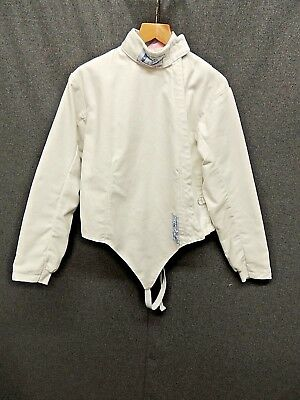 Ladies Right Handed FIE Fencing Jacket 2007 Size 46 800 NW