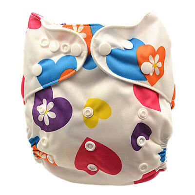 Baby Girly Pocket Modern Cloth Nappies Cloth Nappy Baby Pants Pilchers (D81)