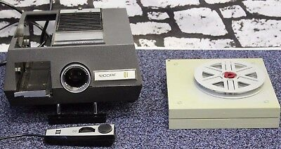 Vintage Hanimex Rondette 35mm Colour Slide Projector ##KTHTSRW