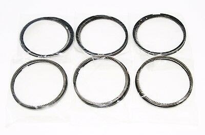 Engine Piston Ring Set For Nissan Patrol Y60/Y61 2.8TD RD28/RD28T 8/88-2/00 -RIK