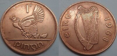 Irland 1 Penny 1968