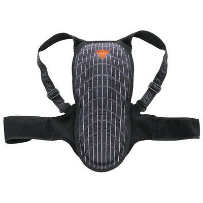 Dainese N-Frame 2 Back Protector - Motorcycle Bike Riding Racing Back Protector