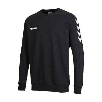 Hummel Core Cotton Sweat Gr. S-XL Art. 368942001