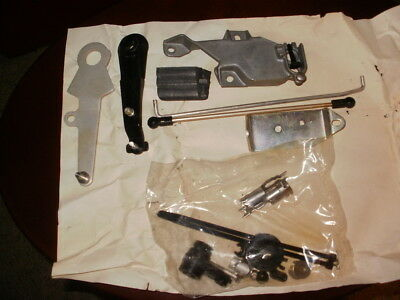 Mercury Mariner 6 8 9.9 15  Remote Attaching Kit 42805A1 42805A4 42805A6 42805A6