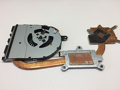 NEW CPU Cooling Fan with heatsink For Dell Inspiron 15 5559 5579 17-5759 Laptop