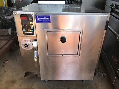 AutoFry MTI-10 Ventless Automated Electric Deep Fat Fryer WORKS GREAT!
