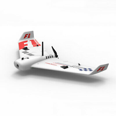 [NEW] Sonicmodell F1 Wing 833mm Wingspan Super High Speed FPV EPP Racing Wing RC