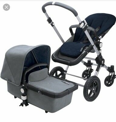 Bugaboo Cameleon 3rd Ave Special Edition