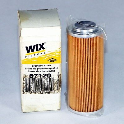 New in Box WIX Hydraulic Filter Element Model 57120  I7