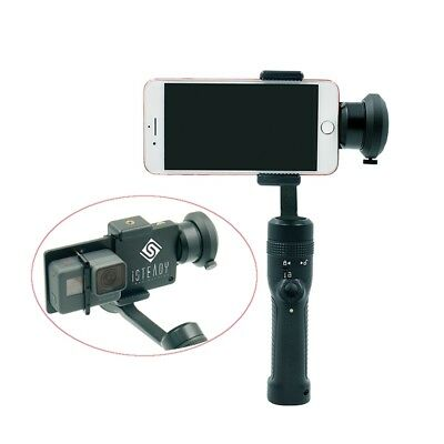 [NEW] iSteady GC3 360 Degree 3-Axis Handheld Gimbal Stabilizer For 6 Inch Smartp
