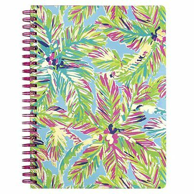 LILLY PULITZER - Mini Spiral Notebook - Island Time