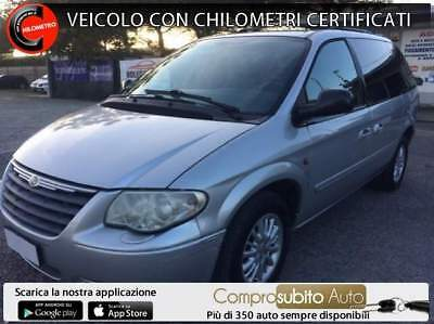 CHRYSLER Grand Voyager 2.8 CRD cat Bl.Motion Auto