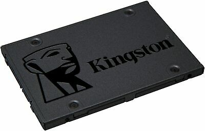Kingston A400 Laptop Desktop 120GB 240GB 480GB Sata 2.5inch Internal SSD