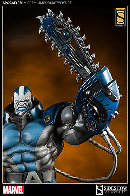 Sideshow APOCALYPSE Premium Format EXCLUSIVE Figure 1/4 Scale Statue X Men NEW