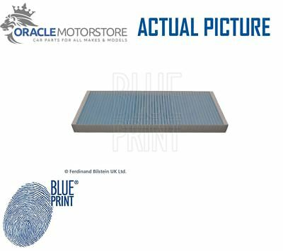 New Blue Print Engine Cabin / Pollen Filter Genuine Oe Quality Adv182524
