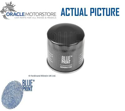 New Blue Print Engine Oil Filter Genuine Oe Quality Adg02142