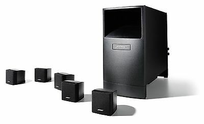 bose cinemate 120 heimkino system ersatz lautsprecher picclick de. Black Bedroom Furniture Sets. Home Design Ideas