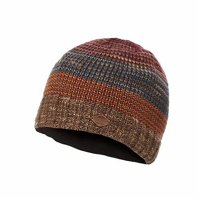 4b82f9bd7a5 Mantaray Mens Multi-Coloured Striped Knitted Beanie Hat From Debenhams One  Size