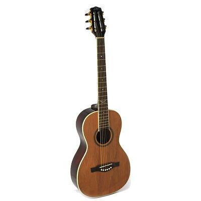 EKO NXT PARLOR Natural - Acoustic Guitar