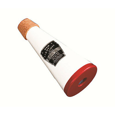 Humes & Berg Trumpet Practice Mute Stonelined