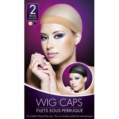wig caps 2 filets sous perruques - Perruque - CABARET WIGS - sweetylove