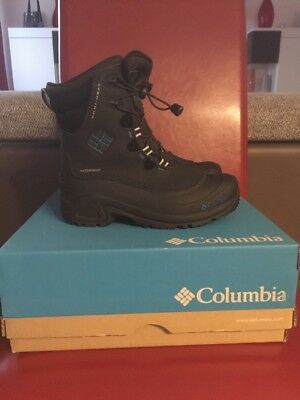 Columbia Kinder Winterstiefel Youth Bugaboot II Omni-Heat Gr 37 BY1399 Neu OVP