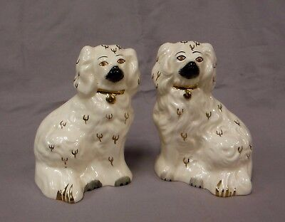 Vintage Beswick Dogs , Rare 13 C.m. High ,in Perfect Condition, Beautiful