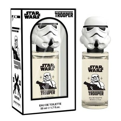 Perfume Star Wars Disney Stormtrooper 50Ml