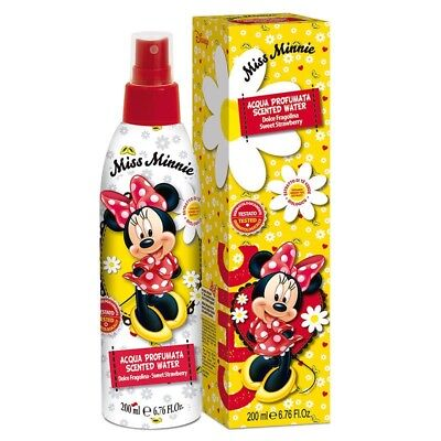 Colonia Minnie Disney-200Ml